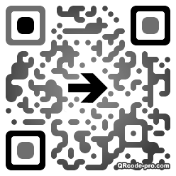 QR code with logo 2tdw0