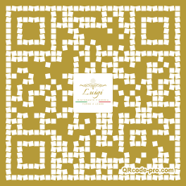 QR code with logo 2tf70