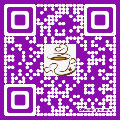 QR code with logo 2tqV0