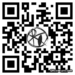 QR code with logo 2ts60