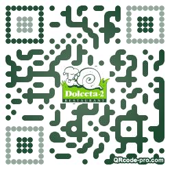 QR Code Design 2tss0