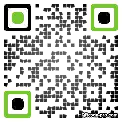 QR code with logo 2ttM0