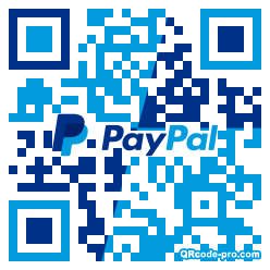 QR code with logo 2tui0