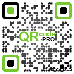 QR code with logo 2tyF0