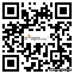 QR code with logo 2tyu0