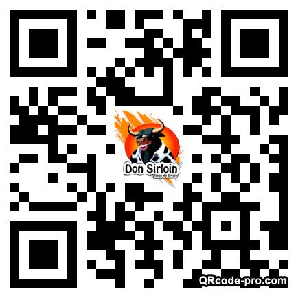 QR Code Design 2u050