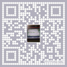 QR Code Design 2u1G0