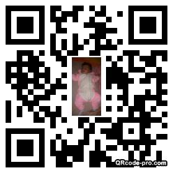 QR Code Design 2u1V0