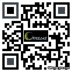 QR Code Design 2u8P0