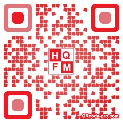 QR code with logo 2u9W0