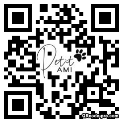 QR Code Design 2uFA0