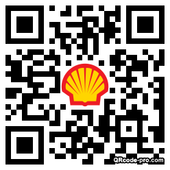 QR code with logo 2uKy0