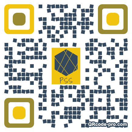 QR Code Design 2uNl0