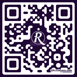 QR code with logo 2uQc0