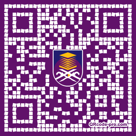 QR code with logo 2uSx0
