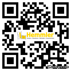 QR code with logo 2uUQ0
