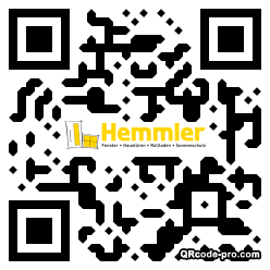 QR Code Design 2uUW0