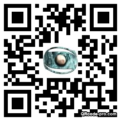 QR code with logo 2uWC0