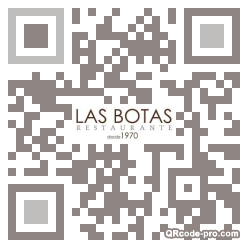 QR code with logo 2uYx0