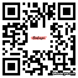 QR code with logo 2udv0