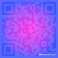QR code with logo 2uhN0