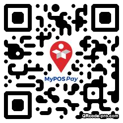 QR code with logo 2uxY0