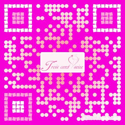 QR code with logo 2v8h0