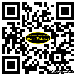 QR code with logo 2vGG0