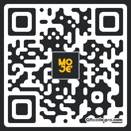 QR code with logo 2vKq0
