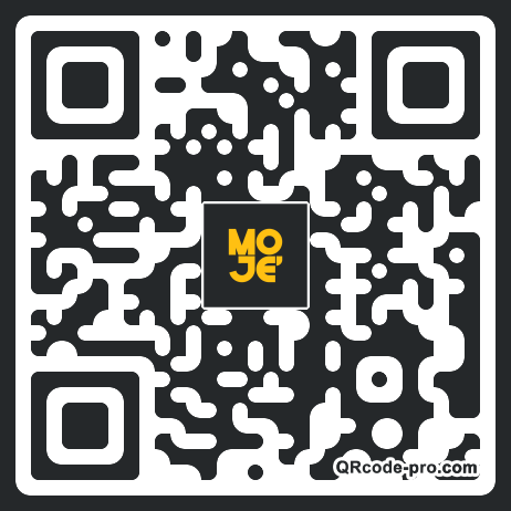 QR Code Design 2vKq0
