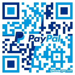 QR code with logo 2vOW0