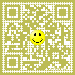 QR code with logo 2vRe0