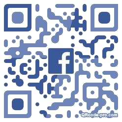 QR code with logo 2vUb0