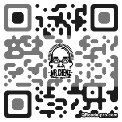 QR code with logo 2vUj0