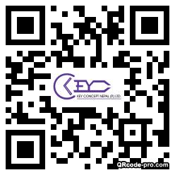 QR Code Design 2vVb0
