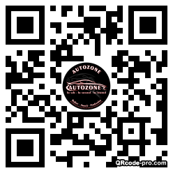 QR code with logo 2vWI0