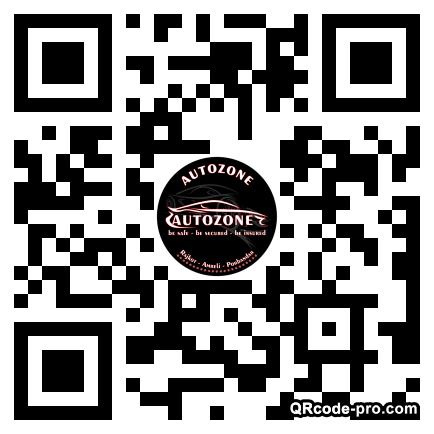 QR Code Design 2vWI0