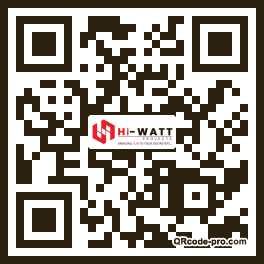 QR code with logo 2vXq0