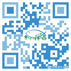 QR code with logo 2vZC0