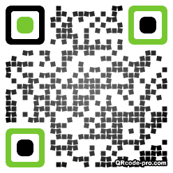 QR code with logo 2vdP0