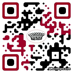 QR code with logo 2vkw0