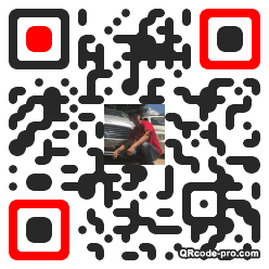 QR code with logo 2vmE0