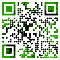 QR code with logo 2vq90