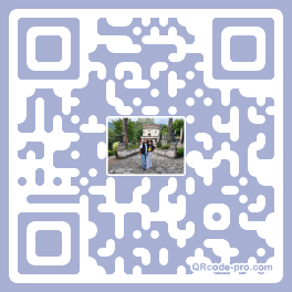 QR code with logo 2vuD0