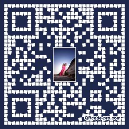 QR code with logo 2vuU0