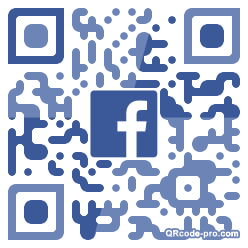 QR code with logo 2vvY0