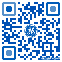 QR code with logo 2w5P0