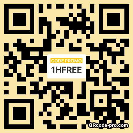 QR code with logo 2w5y0