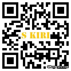 QR Code Design 2wFK0