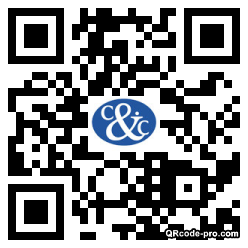 QR code with logo 2wIl0